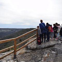 Otvorena Poučno-pješačka staza Trošenj – Pištavac, Kistanjegall-5