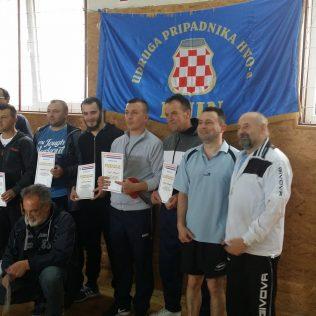 Prvenstvo grada Knina u stolnom tenisu u povodu proslave 27. obljetnice HVO-agall-1