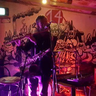 Foto: Jazz čarolija u A3gall-0