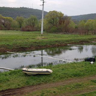 Stanje na Orašnici danas puno bolje; Kompletna sanacija sporne lagune košta 250 milijuna kunagall-2