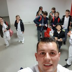 Foto: Karate klub Knin ima novu dvoranu na Novoj tržnicigall-0