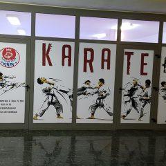 Foto: Karate klub Knin ima novu dvoranu na Novoj tržnicigall-1