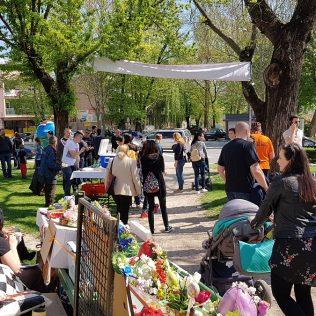 Foto vijest: Uskrsno druženje u parkugall-4
