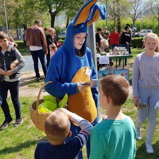 Foto vijest: Uskrsno druženje u parkugall-5