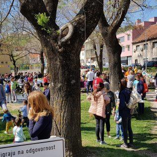 Foto vijest: Uskrsno druženje u parkugall-6