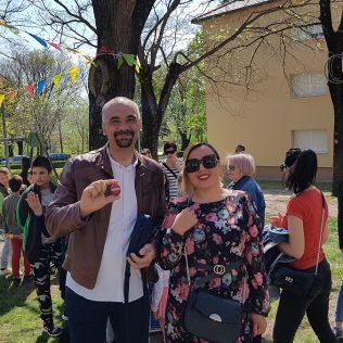 Foto vijest: Uskrsno druženje u parkugall-7