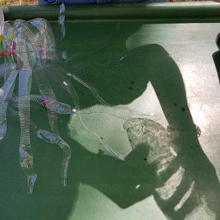 Foto: Održan zabavno edukativni program za djecu u povodu Dana planeta Zemljegall-2