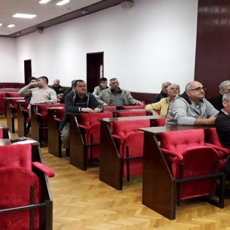 Predstavljena knjiga o ratu Hrvata i Muslimana u BiHgall-1