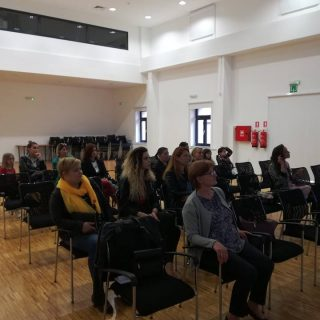 """Održana prezentacija projekta """"Čitamo za djecu""""gall-1"""