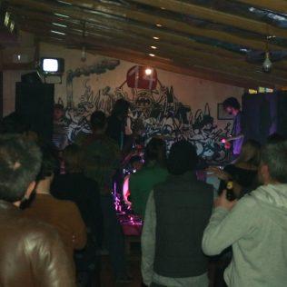 Foto: Jazz čarolija u A3gall-8