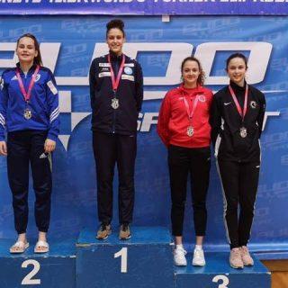 Četiri medalje TK DIV Knin u Zaprešićugall-0