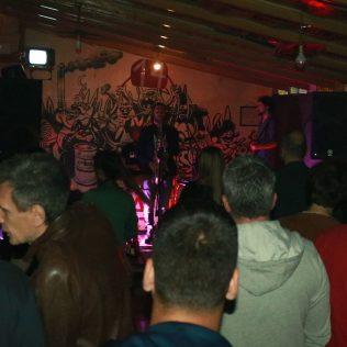Foto: Jazz čarolija u A3gall-7