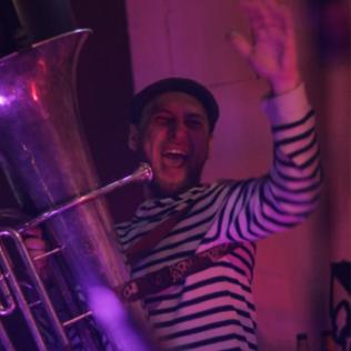 Foto: Jazz čarolija u A3gall-6