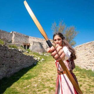 Fotoklubovi Knin, Šibenik i Murter na tvrđavi slikali Vitezove kralja Zvonimiragall-8