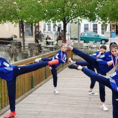 Lea Grbavac zlatna te na korak do Europskog kadetskog prvenstva; 6 medalja za Divovcegall-5