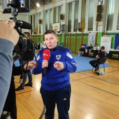 Lea Grbavac zlatna te na korak do Europskog kadetskog prvenstva; 6 medalja za Divovcegall-6
