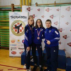 Lea Grbavac zlatna te na korak do Europskog kadetskog prvenstva; 6 medalja za Divovcegall-0
