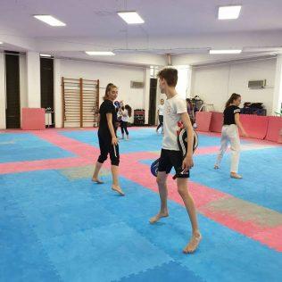 Završene pripreme članica TK Olympic u zagrebačkoj Dubravigall-6