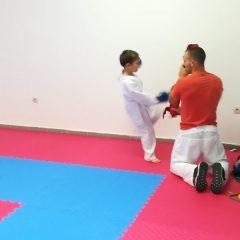 Foto: Karate klub Knin ima novu dvoranu na Novoj tržnicigall-2