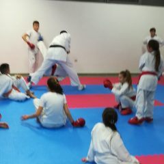 Foto: Karate klub Knin ima novu dvoranu na Novoj tržnicigall-3