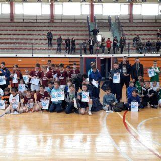 Kijevo I pobjednik Uskrsnog Futsal Cup-a Knin 2019 U-12gall-1