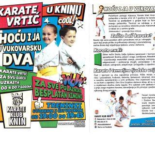 U Kninu se otvara Karate vrtićgall-0