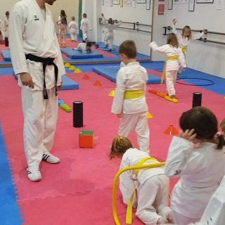 U Kninu se otvara Karate vrtićgall-3