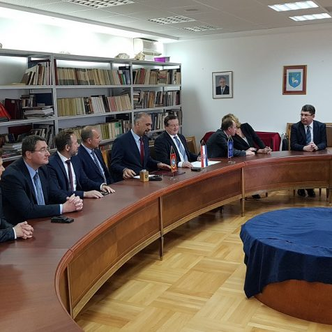 Potpisan sporazum zagrebačkog Sveučilišta i Grada: U Kninu se osniva Studij upravljanja gradomgall-1