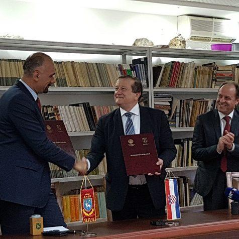 Potpisan sporazum zagrebačkog Sveučilišta i Grada: U Kninu se osniva Studij upravljanja gradomgall-0