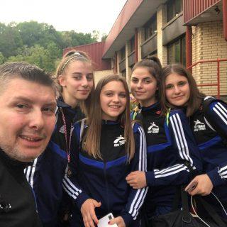 Tvornica talenata: DIV Knin dobio i petog člana Hrvatske reprezentacije; Grbavac i Jakovljević zlatnegall-0