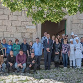 Kulinarski vremeplov izabran među pet muzejskih projekata u Hrvatskojgall-1