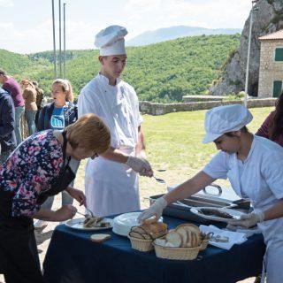 Kulinarski vremeplov izabran među pet muzejskih projekata u Hrvatskojgall-3