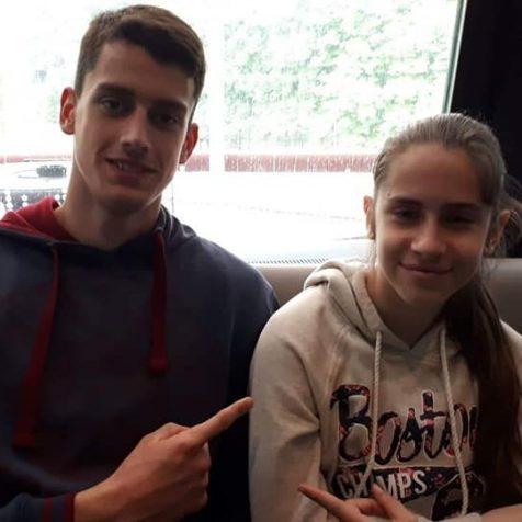 Novi rekord na 100 metara Marka Čeke: U Zagrebu istrčao dionicu za 10,89 sekundigall-1
