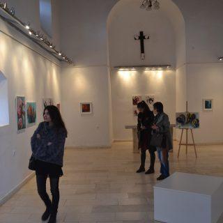 """Otvorena izložba Katarine Urem """"Boja""""gall-6"""