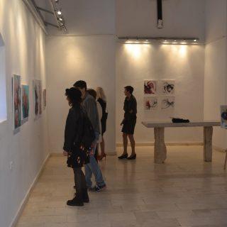 """Otvorena izložba Katarine Urem """"Boja""""gall-7"""