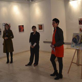 """Otvorena izložba Katarine Urem """"Boja""""gall-5"""