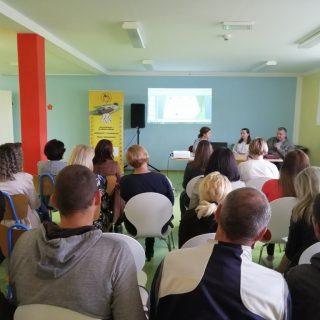 """Udruga Sveti Bartolomej: Predstavljen projekt """"Za bolji život II""""gall-0"""