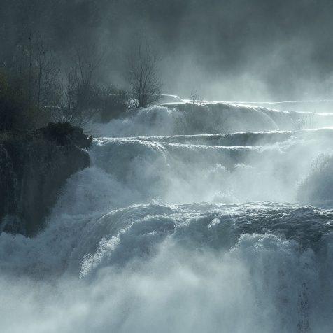 NP Krka: Raskoš vode na slapovima rijeke Krkegall-0