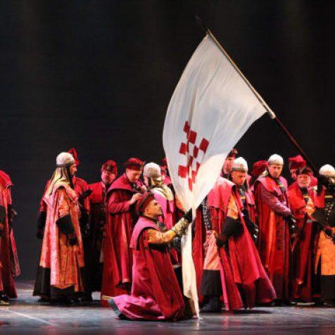 Na tvrđavi u subotu 8. lipnja opera Nikola Šubić Zrinjskigall-0