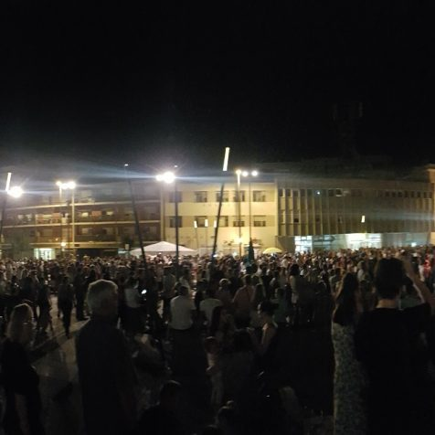 Foto vijest: Koncertom Crvene jabuke završena proslava Dana gradagall-0