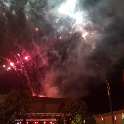 Foto vijest: Koncertom Crvene jabuke završena proslava Dana gradagall-1