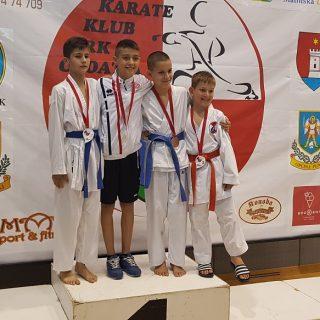 Eberhart pobijedio državnog prvaka na Karate Kupu Krkagall-0