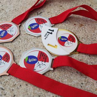 Eberhart pobijedio državnog prvaka na Karate Kupu Krkagall-5