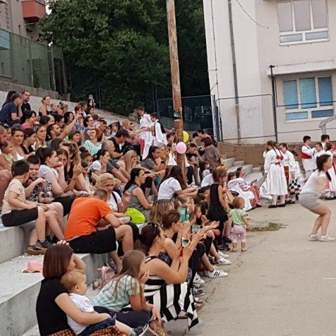 "Održana manifestacija ""Knin pleše""gall-1"