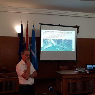 Predstavljeni rezultati ispitivanja i strategija sanacije lagune: Samo je jedan mogući uzročnik onečišćenjagall-0