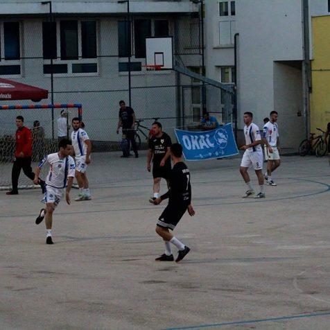 Malonogometni turnir Sveti Ante Knin – rezultati i najavagall-0