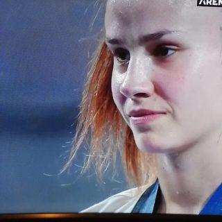 Matea Jelić osvojila zlato na Grand Prix-u u Rimu i 40 bodova u utrci za Tokiogall-0
