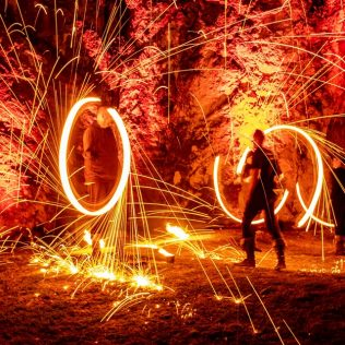 Pogledajte spektakularne fotografije sa završnice Zvonimirovih danagall-9