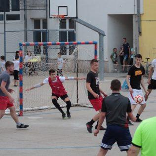 Danas četvrtfinalne utakmice Malonogometnog turnira Sveti Ante:gall-0