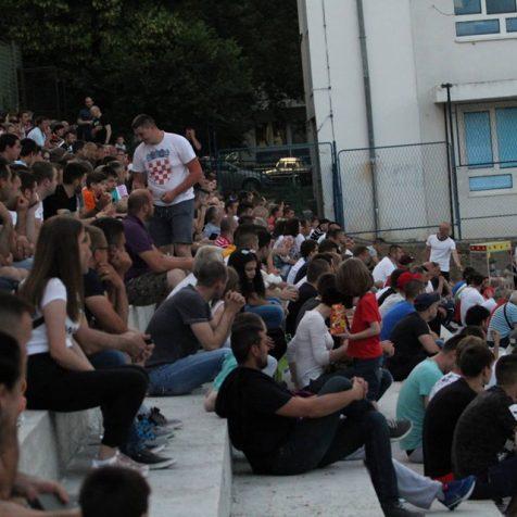 Malonogometni turnir Sveti Ante: Rezultati i najava za danasgall-0